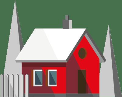 Pronájem nemovitosti